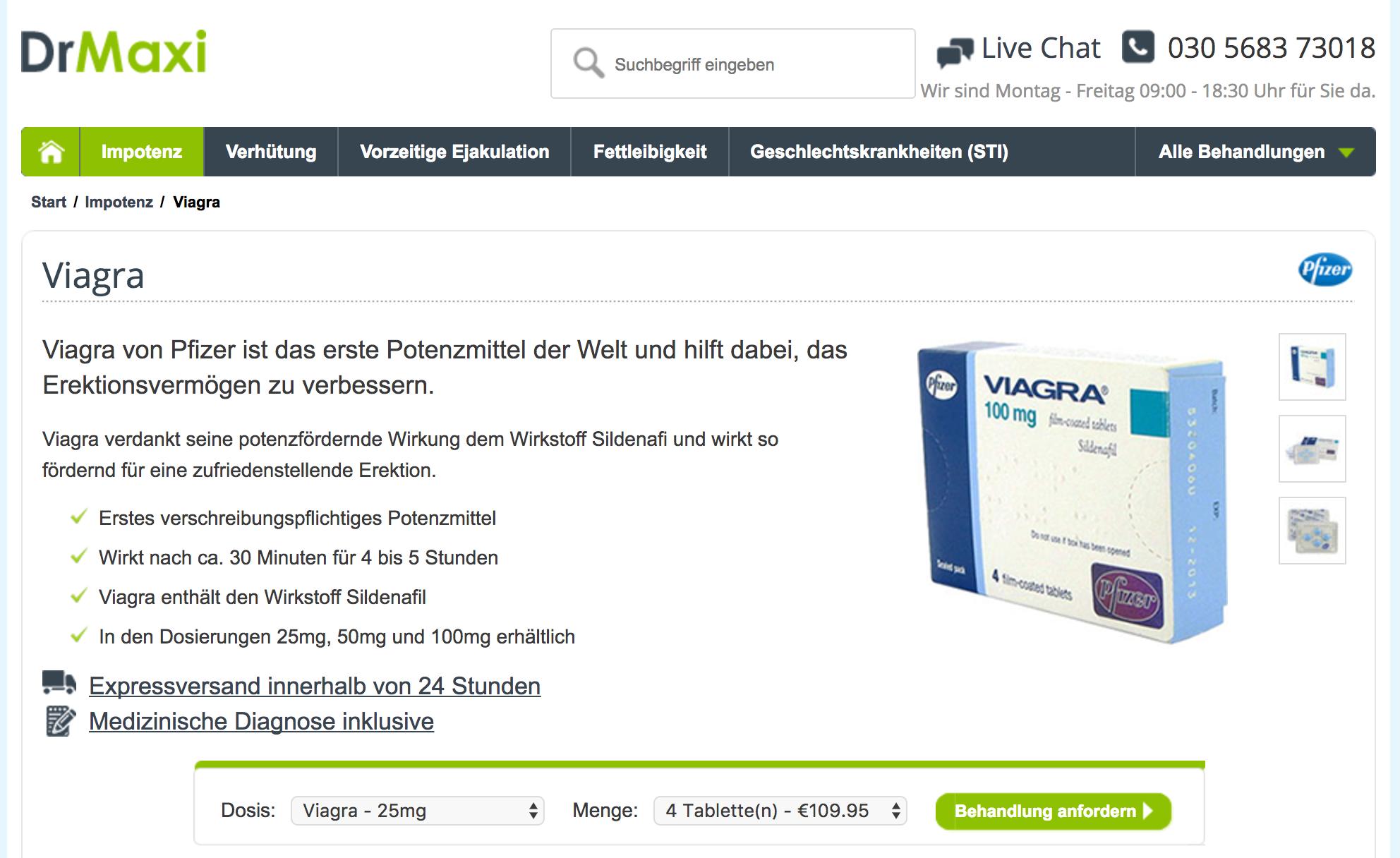 Wo kann man Viagra kaufen - 3 Wege um Viagra kaufen zu k