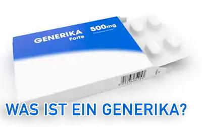 was ist ein viagra generika