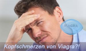 kopfschmerzen von viagra