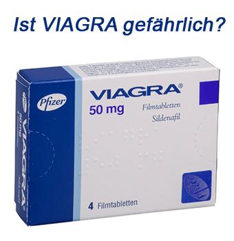 viagra gefaehrlich