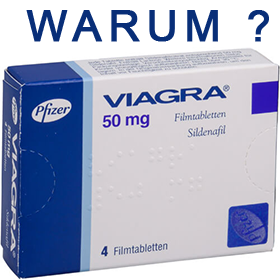 warum viagra