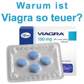 warum ist viagra so teuer